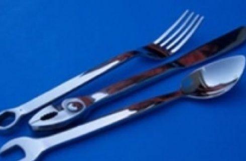 Gadget: utensili da cucina