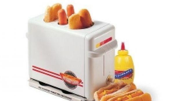 Hot dog casalinghi
