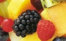 Per merenda: frutta o merendine?