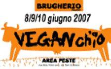 Vegan'chio