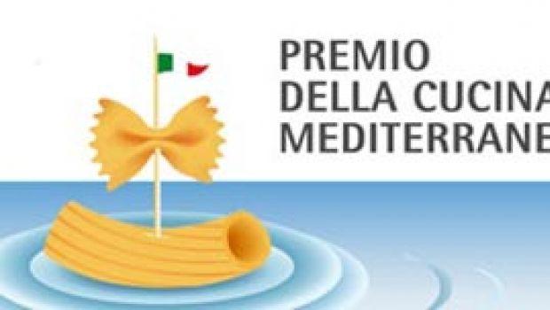 Un premio per la cucina mediterranea