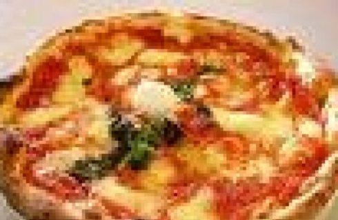 La taverna…vera pizza napoletana