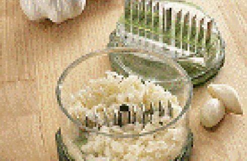 Il kit aglio