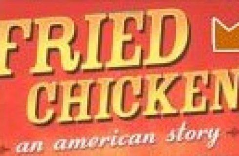 Il perfetto pollo fritto