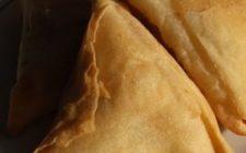 Cibi esotici: samosa