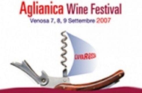 Aglianica Wine Festival di scena a Venosa