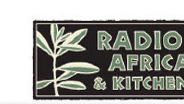 Radio Africa & Kitchen, lo chef nomade
