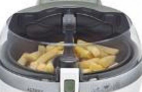 La friggitrice del futuro
