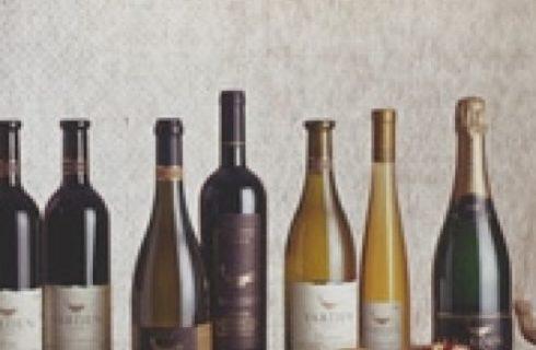 Degustazione di vini kosher