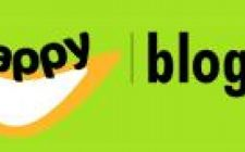 New entry nel network: Happyblog!