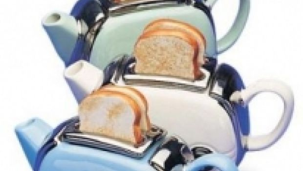 Strange toaster #3