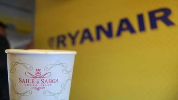 Saile & Sabga: il the della Ryan