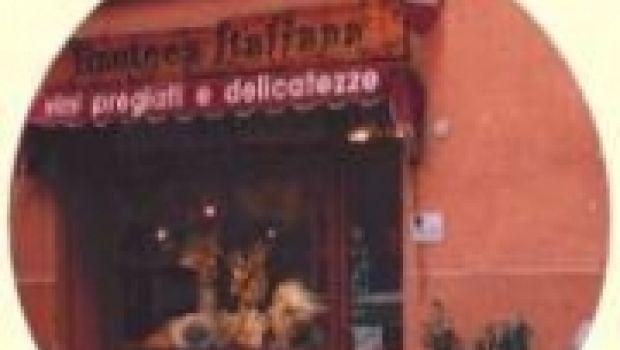L'Enoteca Italiana di Bologna…a Roma