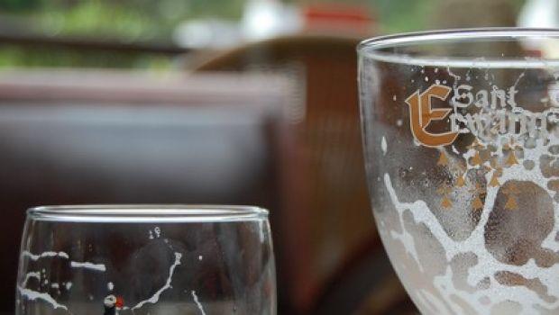 Britt: la birra della pulcinella