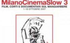 Cibo e Cinema a Milano