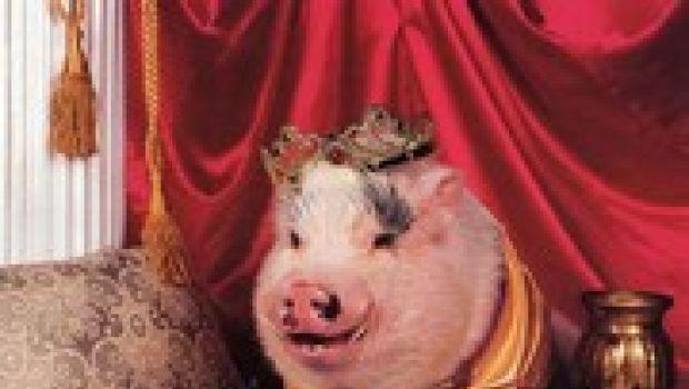 In Valceno il maiale è Re