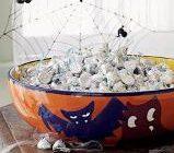 Zucche, streghe e folletti: Halloween di Gusto!