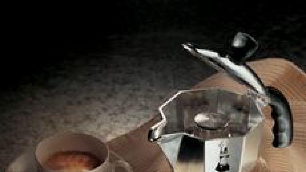 Arriva il coffee shop Bialetti