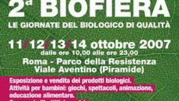 La Biofiera di Roma