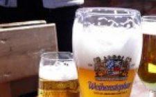 È la birra la regina del pasto fuori casa