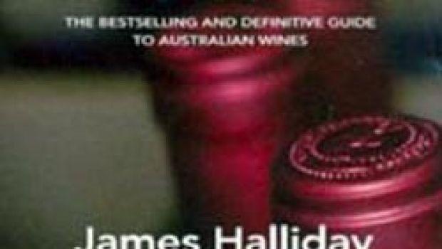 Guida vini Australia: James Halliday's Australian Wine Companion