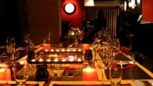 Milano: Bentobar, e il sushi si fa chic