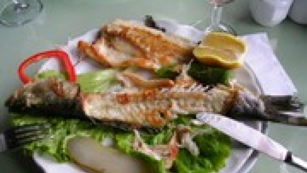 A Cesenatico il pesce fa festa
