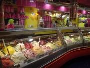 A Longarone la mostra del gelato artigianale