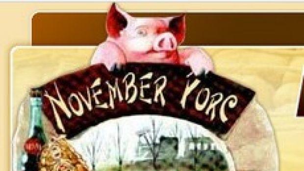 November porc: una staffetta del gusto tra le nebbie