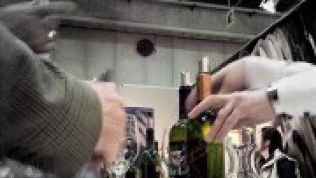 Attesa crescita del prezzo del vino