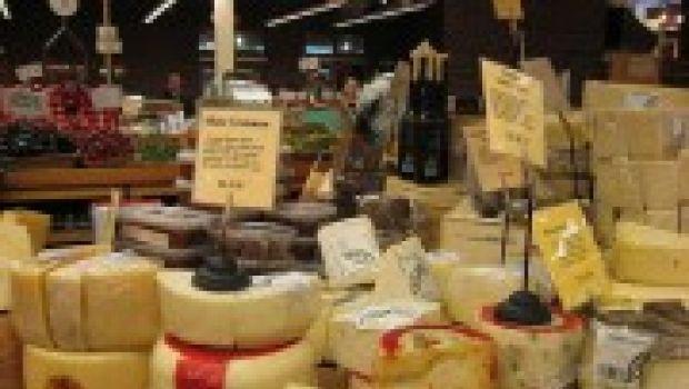 Al Parco della Musica va in scena … il formaggio