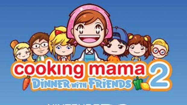 Cooking Mama 2 per Nintendo DS