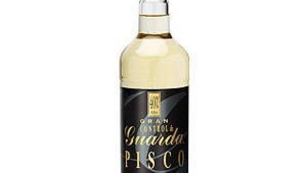 "Distillati ""esotici"": Pisco"
