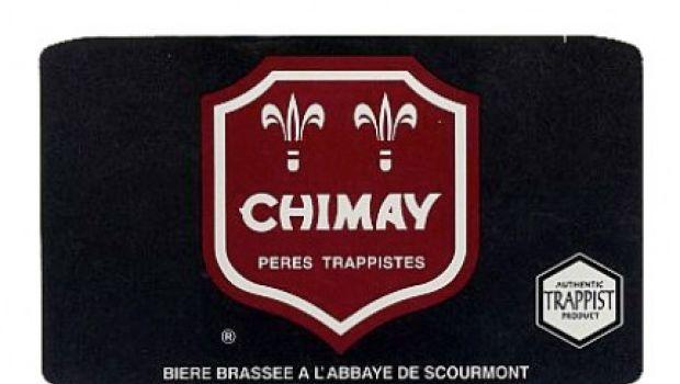 Chimay, la birra che veste la tonaca
