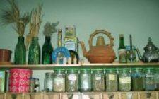 Cose buone e 'sante' nell'erboristeria di Santa Scolastica