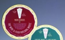 Difficoltà ad abbinare cibo e vino? Wine & Food Matching Wheel