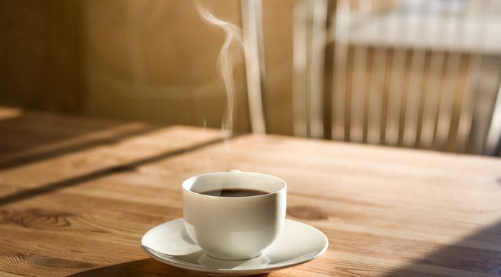 Il caffè alla napoletana secondo Sofia Loren…