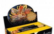 Regali di Natale: Ristorandum, l'album/guida per i vostri ricordi gastronomici