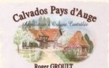 Il Calvados dei Pays D'Auge