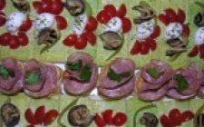 Preferisci il salato? Auguri e figli maschi