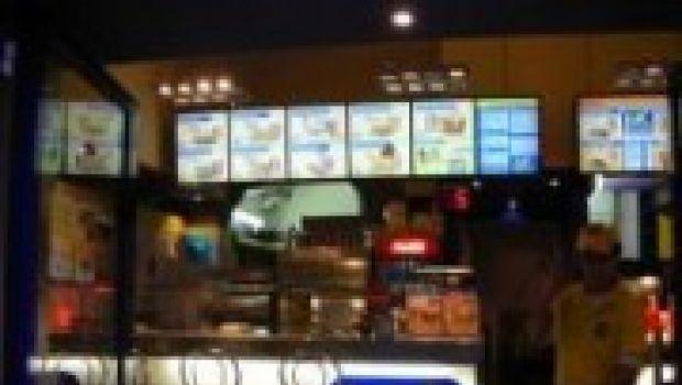 Inaugurato a Roma il fast food ebraico più grande d'Europa