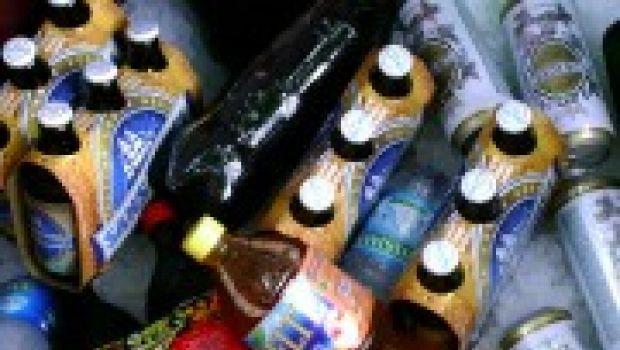 Il 2007 anno nero per le bevande, neanche il Natale le salverà
