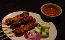 """Ricette per uno spuntino """"Asian Style"""": Satay"""