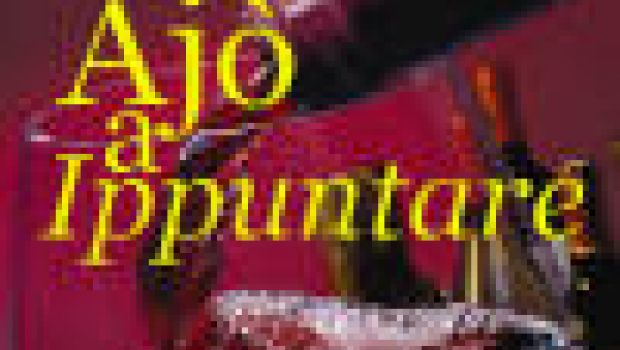 """""""Ajò a ippuntare"""": assaggi di novello sardo"""