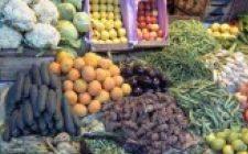 Frutta e verdura, rincari da record