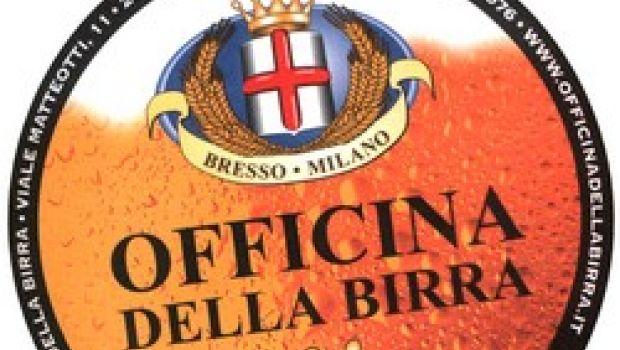 L'Officina della Birra di Bresso