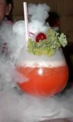 Polonio 210, la nuova tendenza in fatto di cocktail