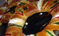 La Ciambella dei Re Magi (Rosca de Reyes): un dolce messicano per l'Epifania