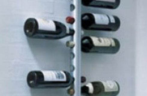Per le vostre bottiglie di vino: Wine Tube di Rosendahl