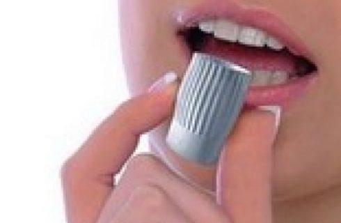 Finger food: Chef in punta di dita